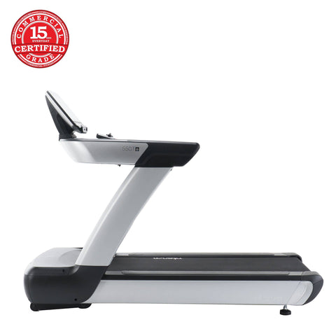 Intenza 550TE Treadmill