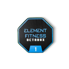 Element Fitness Octa Plyobox Set