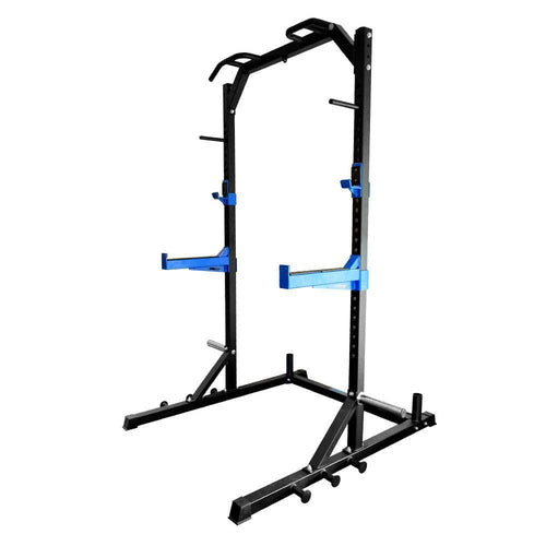 Element Fitness Half Rack BSX