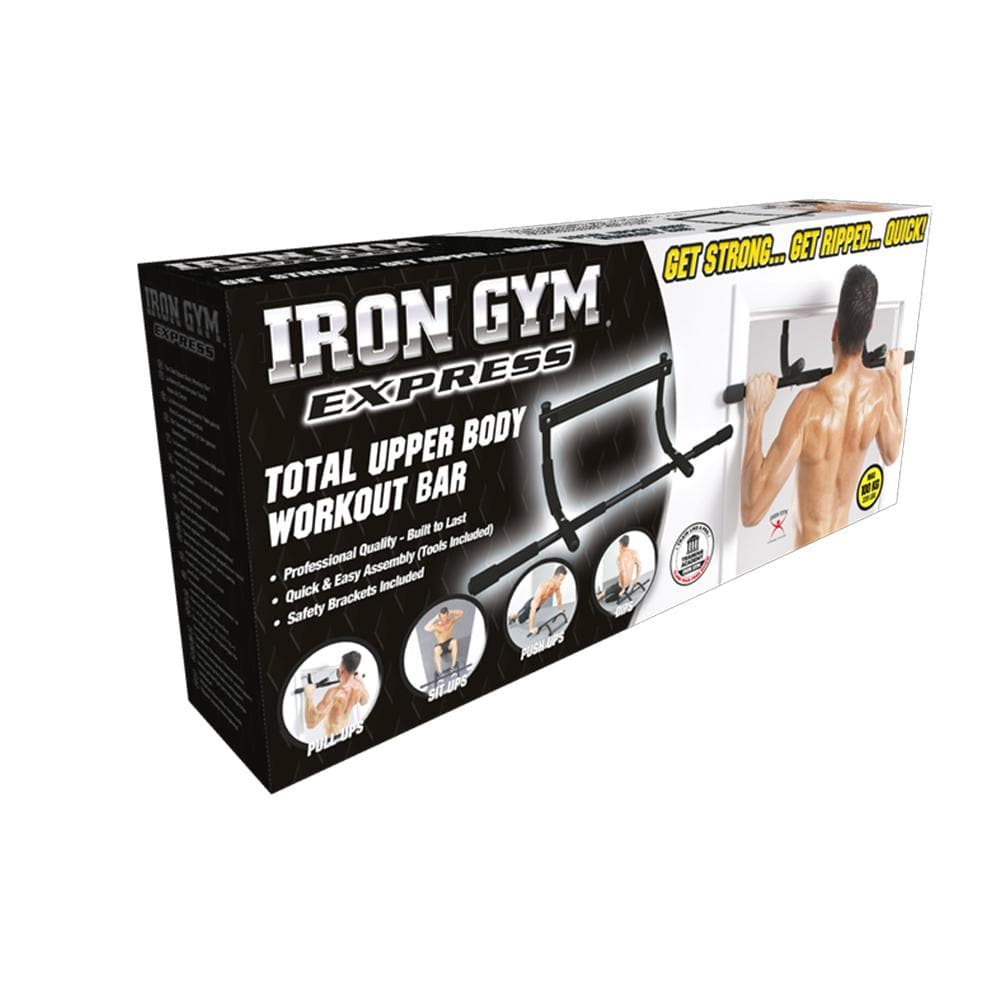 Iron Gym - Express