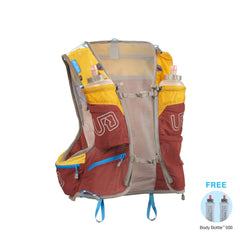 Ultimate Direction Hydration Vest - AK Mountain Vest 3.0 (Canyon)