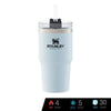 Stanley Adventure Vacuum Quencher 20 oz - Polar Blue