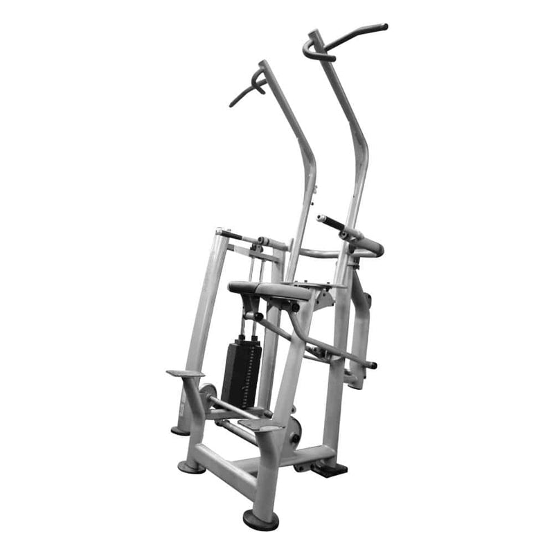 Vertex Assisted Chin Up and Dip Machine