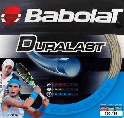 Babolat Tour Duralast Tennis String Set