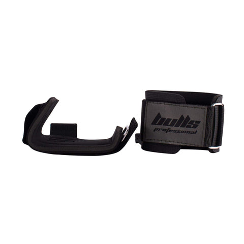 Bulls Professional Power Lifting Straps