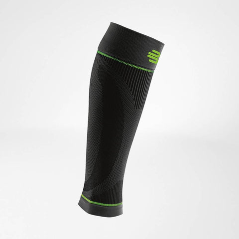 Bauerfeind Compression Sleeves Lower Leg Long - Black