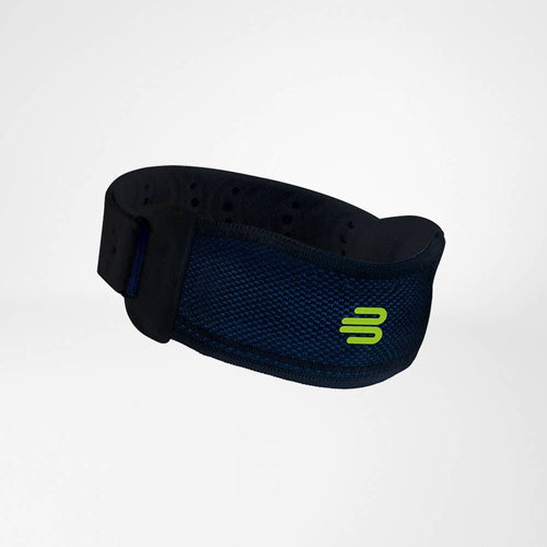 Bauerfeind Knee Strap - Black