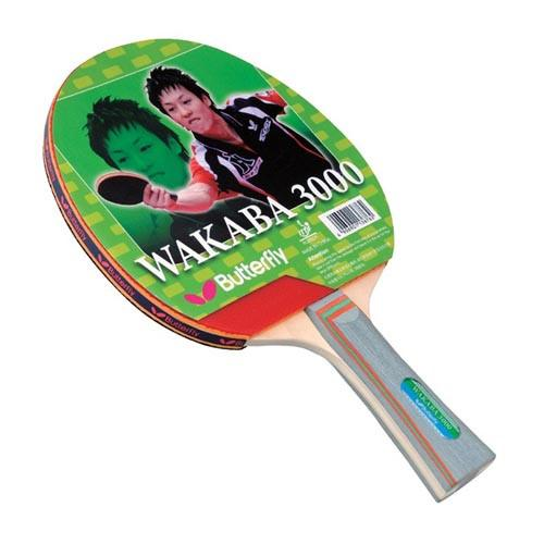 Butterfly Wakaba 3000 Bat