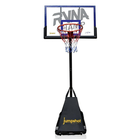 RVNA Champ Basketball Hoop System