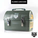 STANLEY x SECRET FRESH Classic Lunch Box 10QT / 320 oz - Hammertone Green