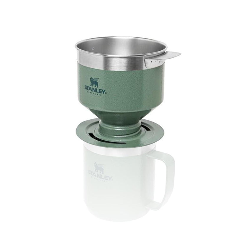 Stanley Classic Pour Over - Hammertone Green