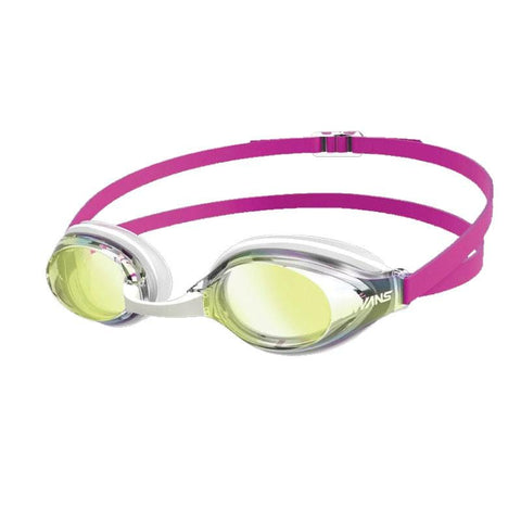Swans Mirror Race Swimming Goggle SR-3M