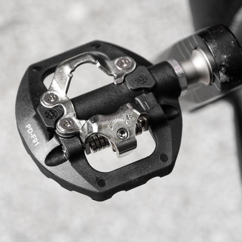 Promend Dual Side Clipless Pedal