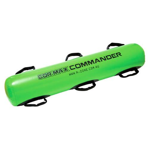 CorMax Commander