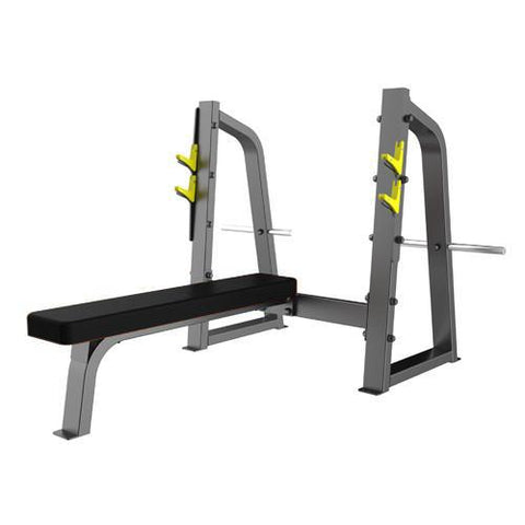 Element Fitness T-1043 Olympic Bench Press