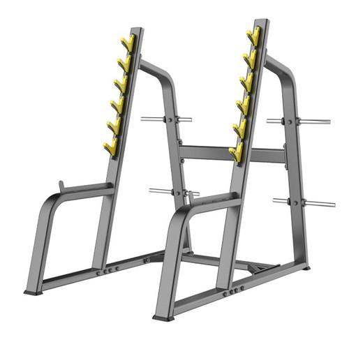 Element Fitness T-1050 Squat Rack