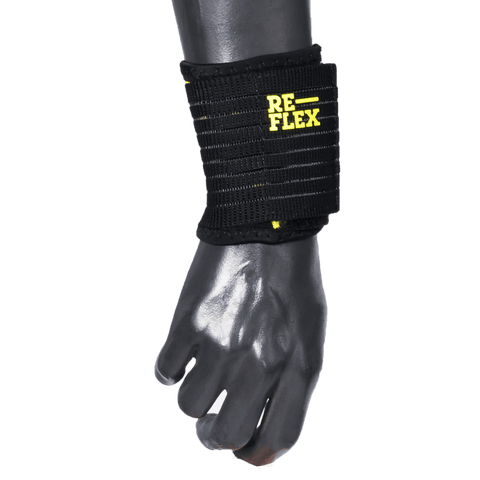 Re-flex Prime 2.0 Wrist Wrap