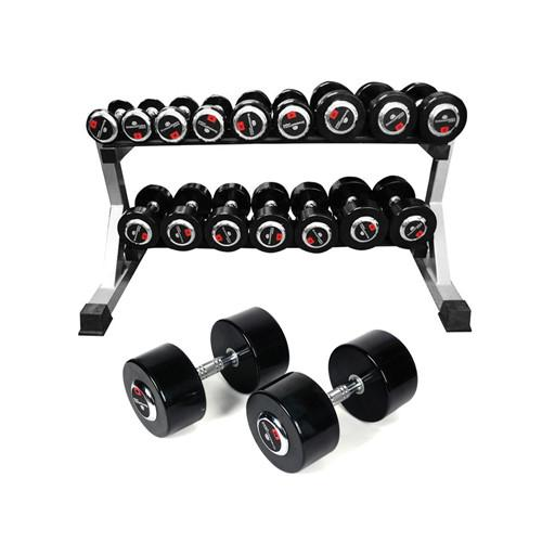 Fitness & Athletics Dumbbell 60-100 lbs Set (Pair)