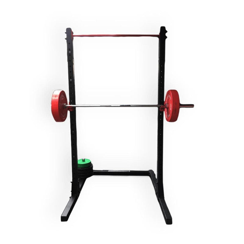 Segovia Strength Discovery Max Squat Rack