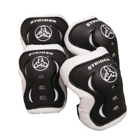 Strider Elbow and Knee Pad Set