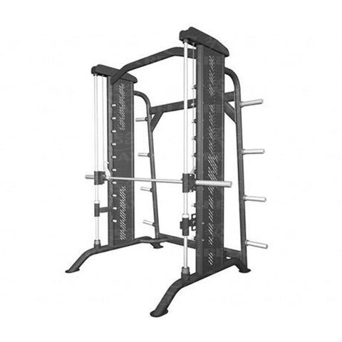 Element Fitness Smith Machine
