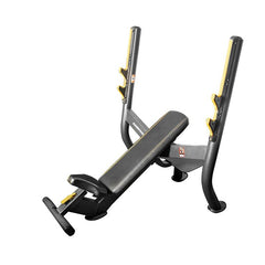 Element Fitness Olympic Incline Bench