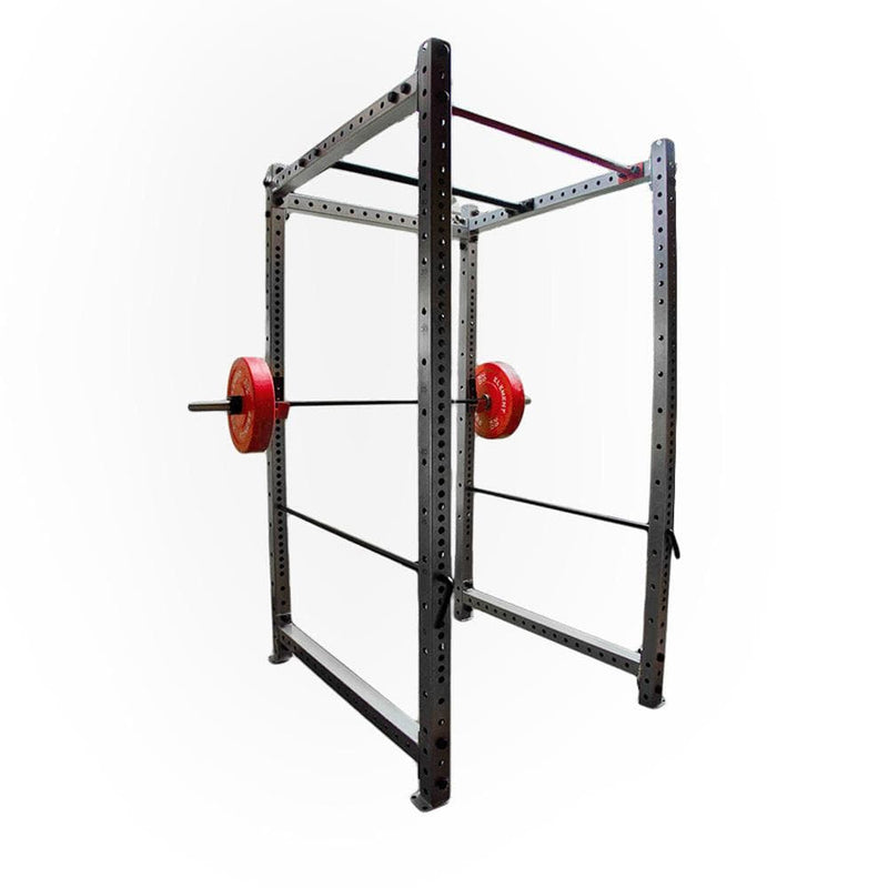 Segovia Strength Expedition Single Rack