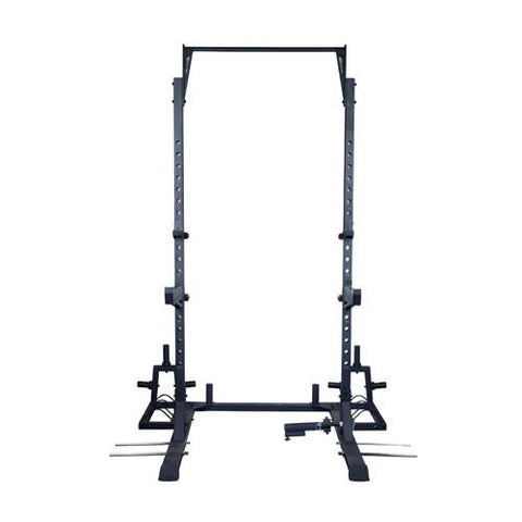 Fitness & Athletics Half Rack