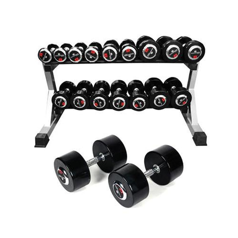 Fitness & Athletics Dumbbell 5-50 lbs Set (Pair)