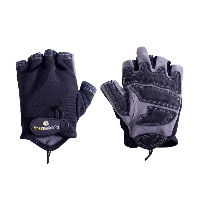 Fitness & Athletics Fitness Gloves - FACM