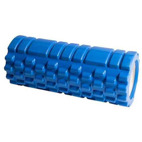 Fitness & Athletics Grid Roller - Blue