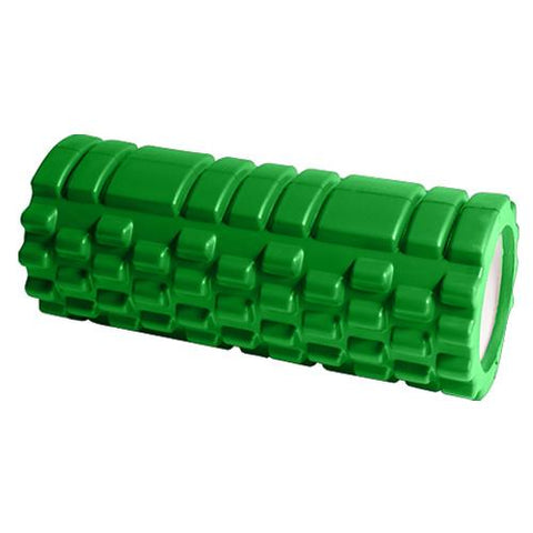 Fitness & Athletics Grid Roller - Green