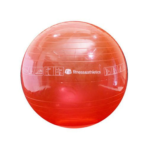 Fitness & Athletics Fitness Ball - 65cm