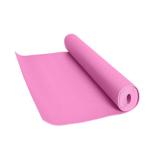 Fitness & Athletics Yoga Mat 3mm - Pink