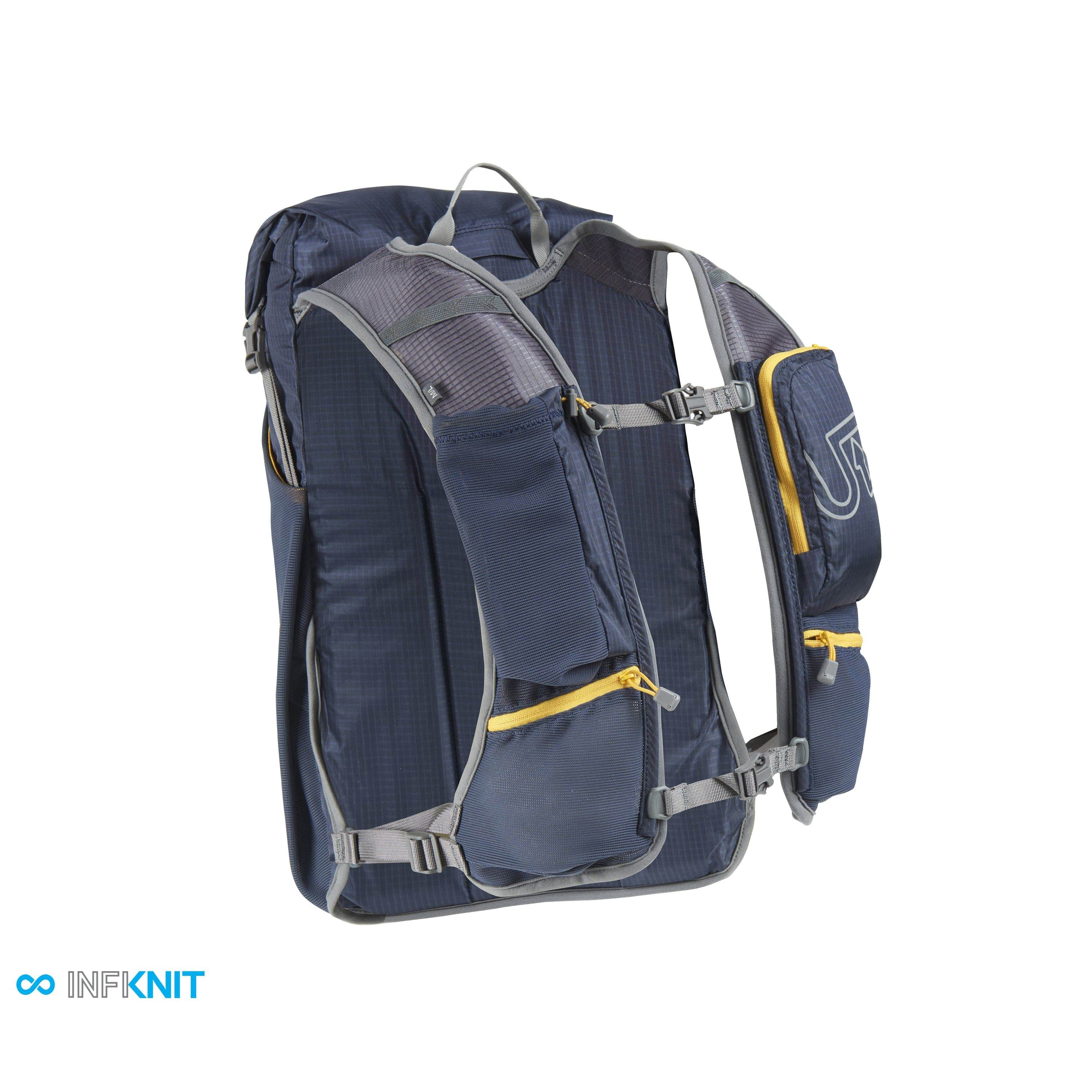 Ultimate Direction Hydration Pack -  Fastpack 15 (Obsidian)