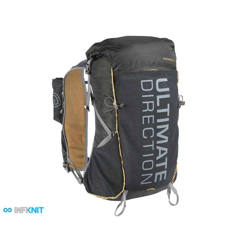 Ultimate Direction Hydration Pack -  Fastpack 25 (Graphite)