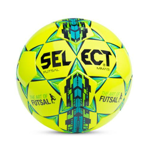 Select Futsal Mimas (Yellow-Blue)