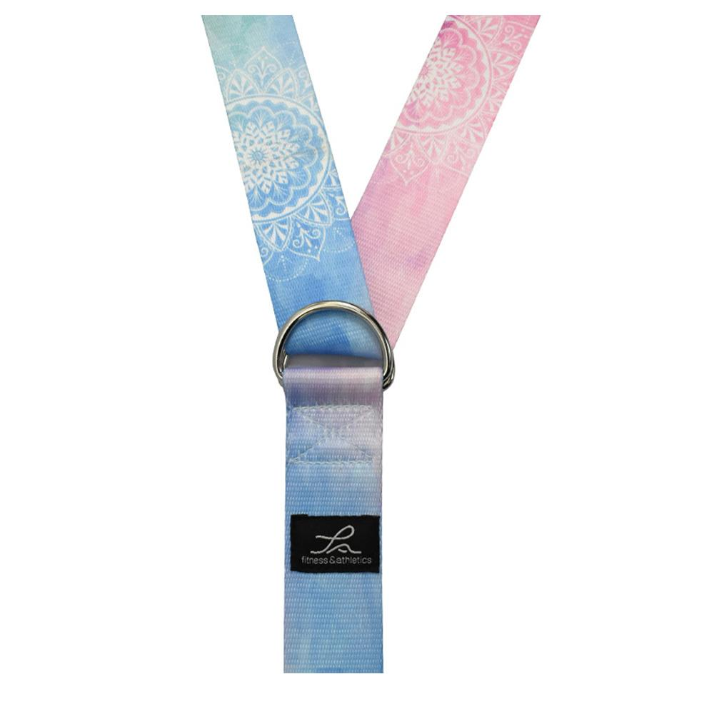 Fitness & Athletics Yoga Strap - Dream Catcher