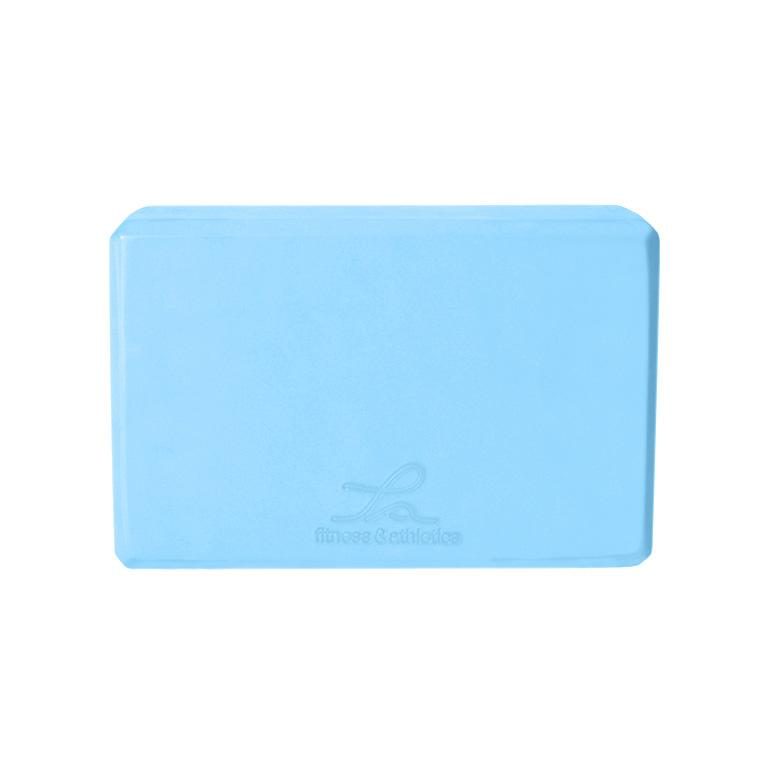 Fitness & Athletics Yoga Block - Light Blue