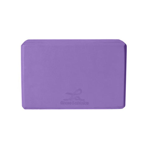 Fitness & Athletics Yoga Block - Purple
