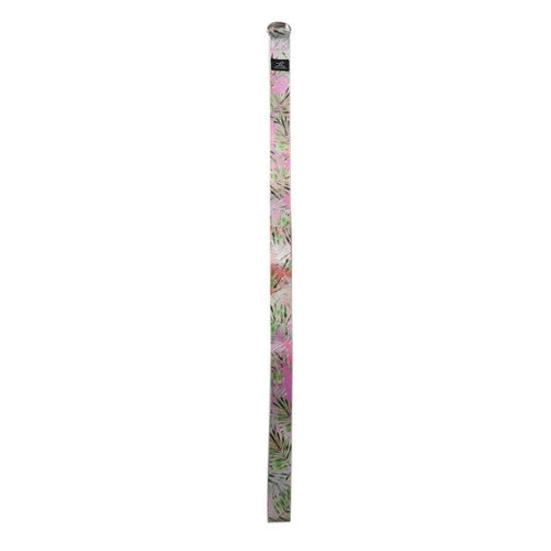 Fitness & Athletics Yoga Strap - Tropical Paradise