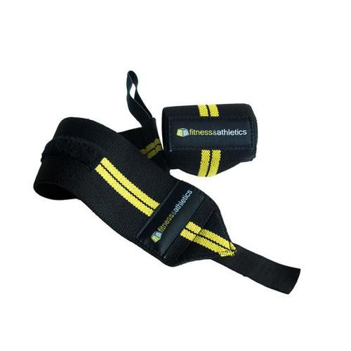 Fitness & Athletics Lifting Wrist Wraps