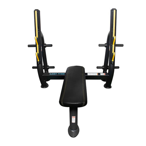 Element Fitness Olympic Flat Bench