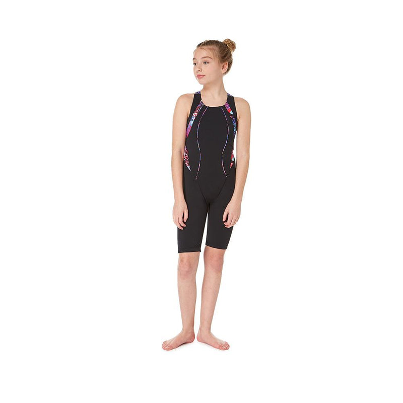 Maru Savannah Pacer Panel Legsuit