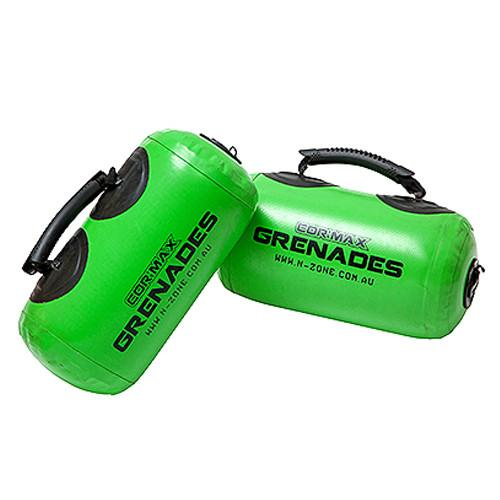 CorMax Grenades (Set of 2)