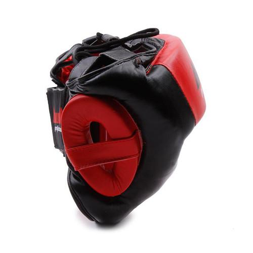 Bulls Professional Head Guard - XXL