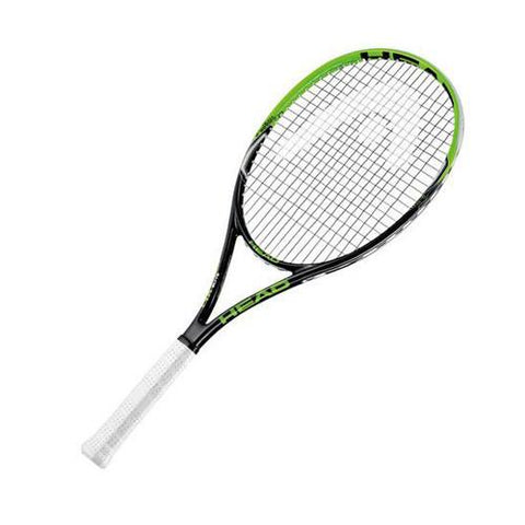HEAD MX Cyber Elite Tennis Racket (Club Series)