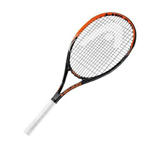 HEAD MX Cyber Tour Tennis Racket (Club Series)