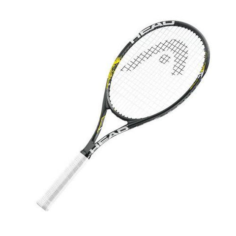 HEAD MX SparkTour Tennis Racket (Club Series)