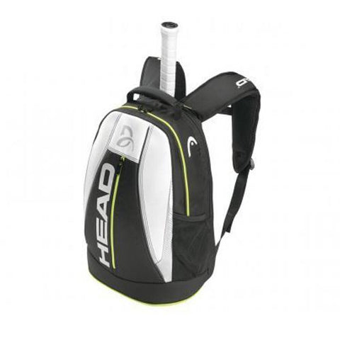 HEAD Tennis Bag - Novak Djokovic Backpack